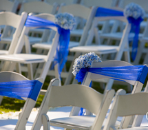 Event styling & design