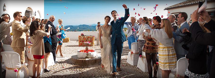 Non-Religious Weddings
