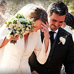 Religious Weddings in Spain