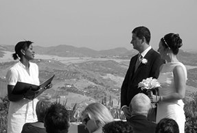 best wedding planners in Andalucia